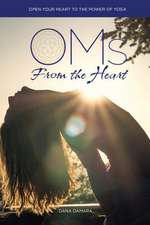 Oms from the Heart