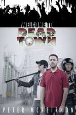 Welcome to Dead Town