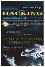 Hacking & Human-Computer Interaction