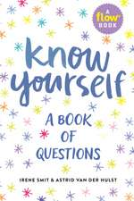 Flow: Know Yourself
