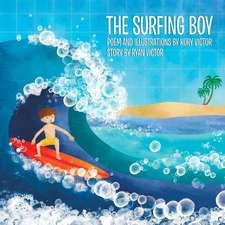 The Surfing Boy