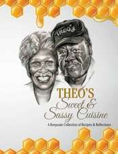 Theo's Sweet & Sassy Cuisine