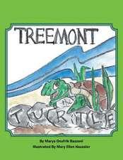 Treemont the Turtle