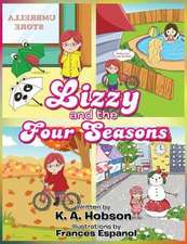 Lizzy and the Four Seasons