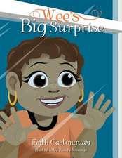 Wee's Big Surprise