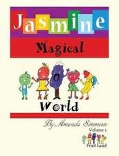 Jasmine Magical World