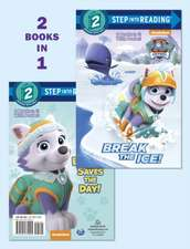 Break the Ice! (Paw Patrol)
