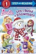 Let's Build a Snowman (Barbie)