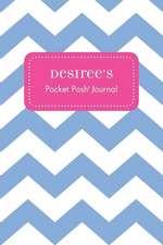 Desiree's Pocket Posh Journal, Chevron