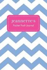Jeannette's Pocket Posh Journal, Chevron