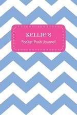 Kellie's Pocket Posh Journal, Chevron