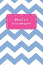 Peggy's Pocket Posh Journal, Chevron