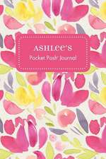 Ashlee's Pocket Posh Journal, Tulip
