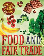 Mason, P: Putting the Planet First: Food and Fair Trade