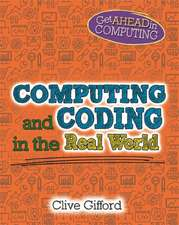 GET AHEAD IN COMPUTING REAL WORLD