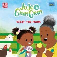 JoJo & Gran Gran: Visit the Farm
