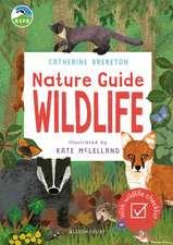 RSPB Nature Guide: Wildlife