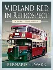 Midland Red in Retrospect: A Journey Through Time