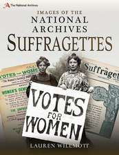 Images of The National Archives: Suffragettes