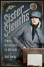 Sister Sleuths