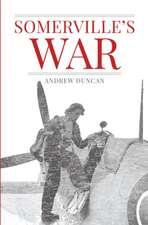 Somerville's War