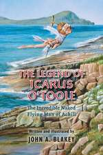 LEGEND OF ICARUS OTOOLE