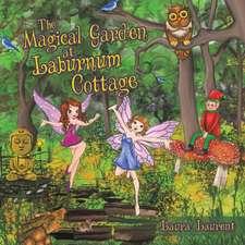 Magical Garden at Laburnum Cottage