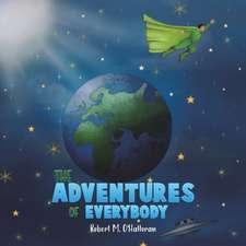 Adventures of Everybody