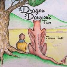 Dragon of Dawson's Farm