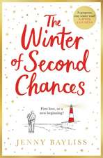 Winter of Second Chances