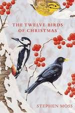 Twelve Birds of Christmas