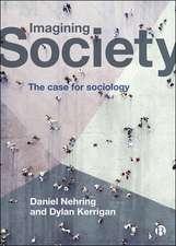 Imagining Society