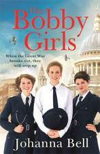 The Bobby Girls
