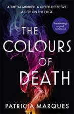 Colours of Death