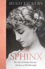 Vickers, H: The Sphinx