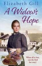 Gill, E: A Widow's Hope