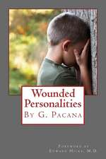 Wounded Personalities