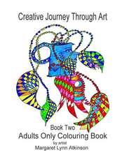 Creative Journey Through Art