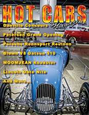 Hot Cars No. 23