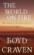 The World on Fire