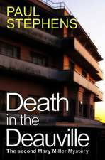 Death in the Deauville