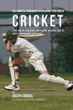 The Complete Guidebook to Exploiting Your Rmr in Cricket