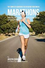 The Complete Guidebook to Exploiting Your Rmr in Marathons
