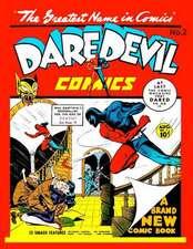 Daredevil Comics #2