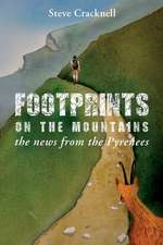 Footprints on the Mountains... the News from the Pyrenees