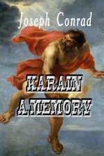 Karain, a Memory