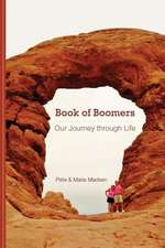 Book of Boomers