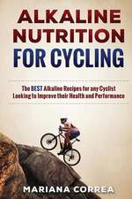 Alkaline Nutrition for Cycling