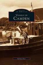 Vessels of Camden