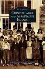 Chincoteague and Assateague Islands